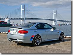 SOARISTO BMW M3 Coupe 2013