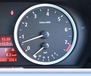 BMW N52B30A
