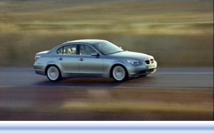 BMW Video Catalog