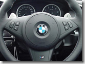 M5 Paddle Shift