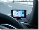 Audi R8 Premium GPS Radar Detector