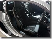 Audi R8 RECARO Sportster Swapping
