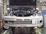 BLITZ Intercooler
