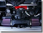 Porsche 997 IPD Plenum