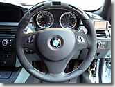 BMW Performance Steering